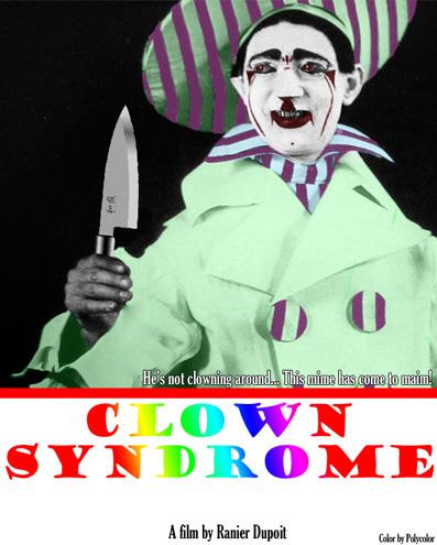 25-clownsyndrome